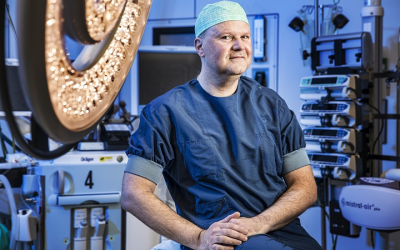 What a Surgeon Thinks of Surge-on Medical's Technology